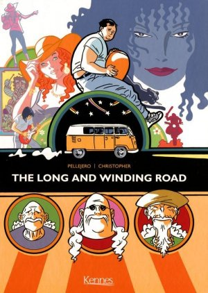 The long and winding road édition Simple