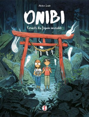 ONIBI, Carnets du Japon invisible