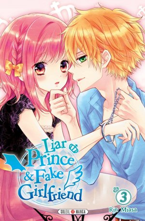 Liar Prince & Fake Girlfriend 3 Simple