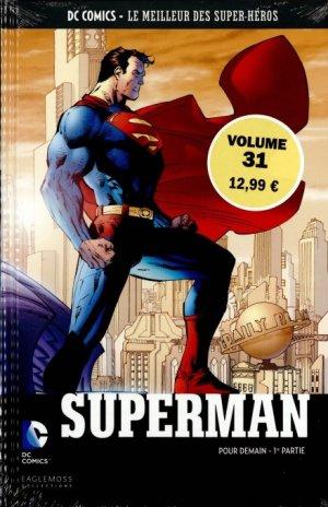 DC Comics - Le Meilleur des Super-Héros # 31