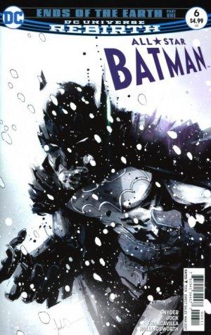 All Star Batman # 6 Issues (2016 - 2017)