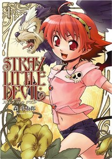 Stray Little Devil édition simple