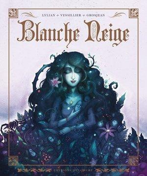 Blanche Neige (Lylian)