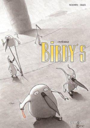 Birdy's édition Intégrale 2016