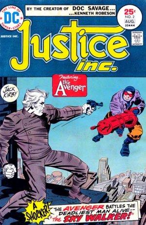 Justice Inc. 2