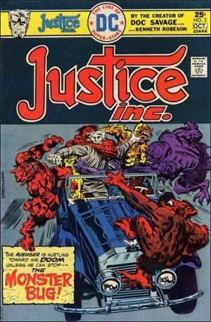 Justice Inc. 3