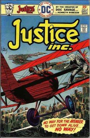 Justice Inc. 4