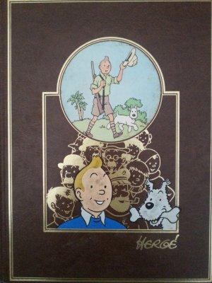 Tintin (Les aventures de) édition Intégrale