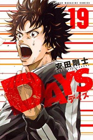 Days # 19