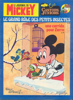 Le journal de Mickey 1285