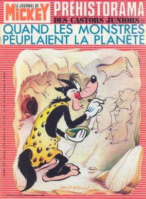 Le journal de Mickey 1288