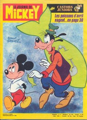 Le journal de Mickey 1292
