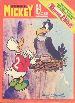 Le journal de Mickey 1299