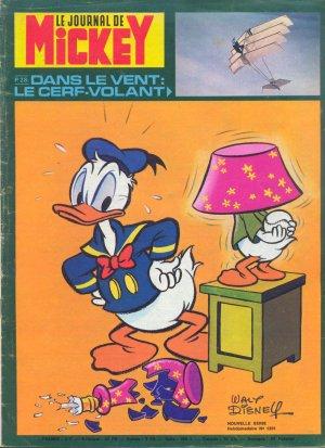 Le journal de Mickey 1331