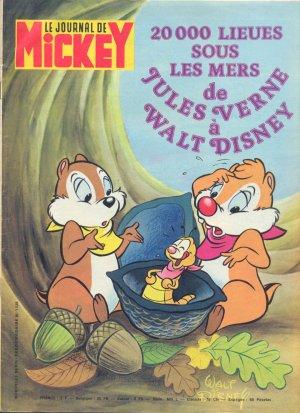 Le journal de Mickey 1338