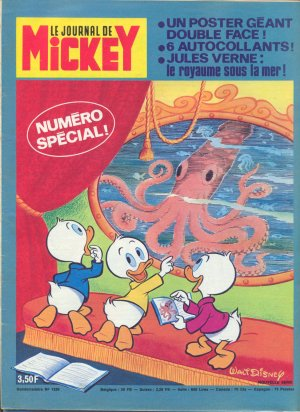 Le journal de Mickey 1339