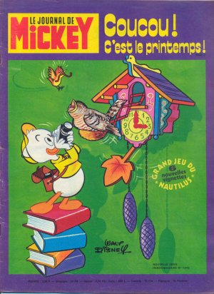 Le journal de Mickey 1343