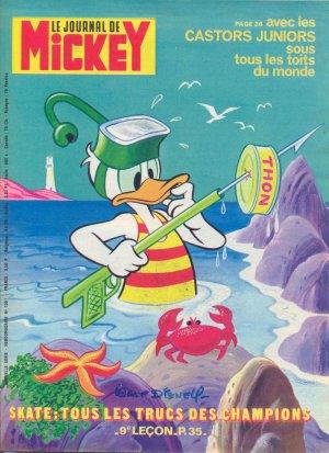 Le journal de Mickey 1361