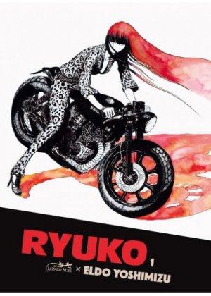 Ryuko édition Simple