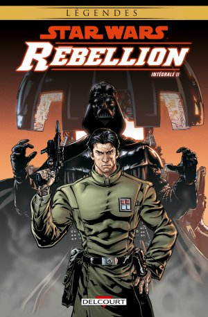 Star Wars - Rébellion T.2