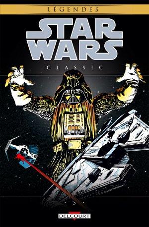 Star Wars - Classic # 5