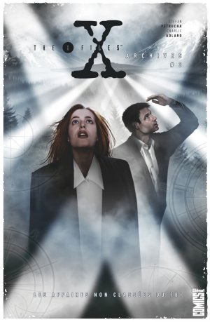 The X-Files Archives T.3