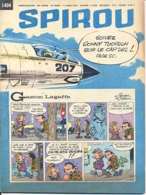 Le journal de Spirou # 1404