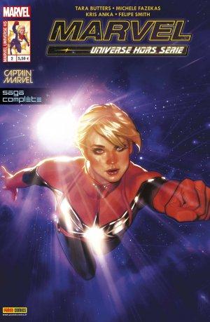 Marvel Universe Hors Série
