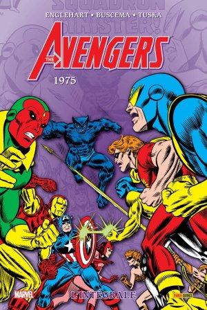 Avengers 1975