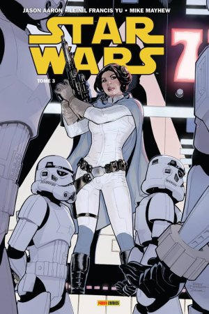 Star Wars # 3 TPB Hardcover - 100% Star Wars - Issues V4