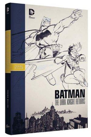 Batman - The Dark Knight Returns # 1 Limité