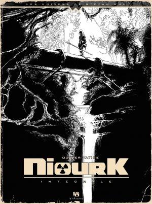 Niourk édition Intégrale 2016 NB