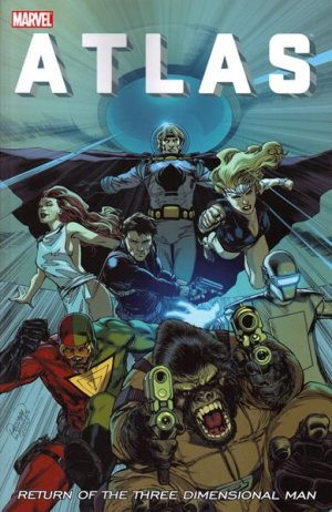 Enter the Heroic Age # 1 TPB softcover (souple)