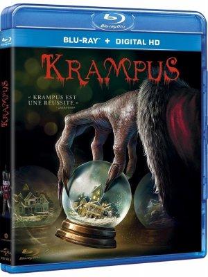 Krampus édition Simple