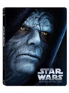 Star Wars : Episode VI - Le Retour du Jedi édition Deluxe