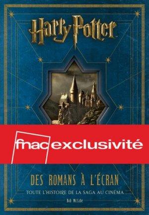 Harry Potter - Des romans à l'écran édition Simple