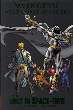 Fantastic Four # 4 TPB Hardcover