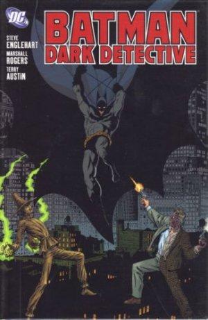 Batman - Dark Detective édition TPB softcover (souple)