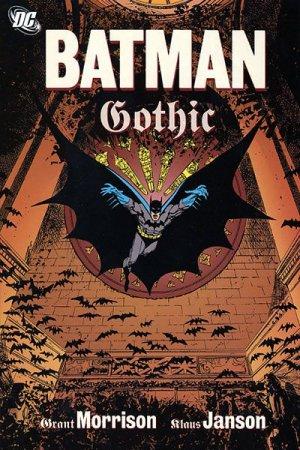 Batman - Legends of the Dark Knight 2 - Gothic (Edition 2007)