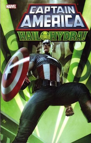 Captain America - Hail Hydra 1
