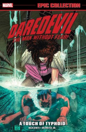 Daredevil # 13 TPB softcover (souple) - EPIC Collection