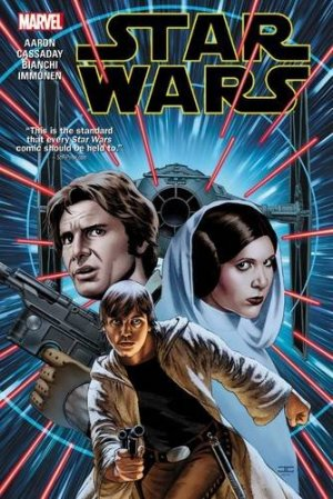 Star Wars # 1 TPB Hardcover - Issues V4 - Oversize