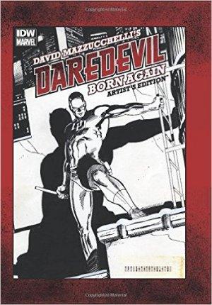 Daredevil # 1 Limité