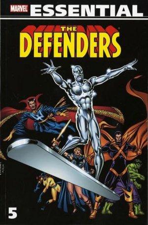 Captain America # 5 TPB Softcover (souple) - Essential