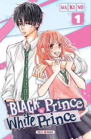 Black Prince & White Prince édition Simple