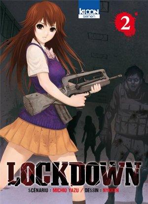 Lockdown # 2