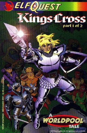 ElfQuest - Kings Cross édition Issues (1997)