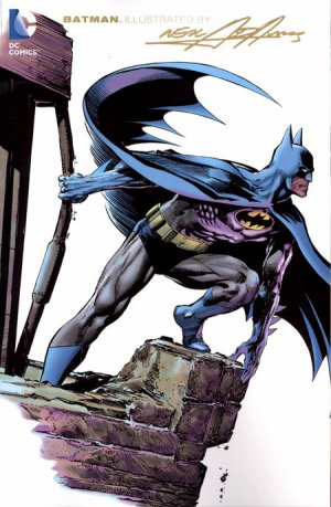 Batman La Légende – Neal Adams # 3