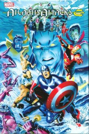 Marvel Comics Presents # 1 TPB Hardcover (cartonnée) - Omnibus