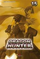 couverture, jaquette Dragon Hunter 15 VOLUME (Tokebi)
